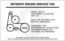 s-l225  Vortec Wiring Harness Diagram on 04 murano engine, mk4 vw 12 pin, ddx6902s, subaru legacy, for ata 110 jinyun, nissan 240sx, kenwood ddx470, s13 sr20det engine, ls3 crate engine,