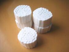 Dental Cotton Rolls 2 Medium Bx2000 Usa Seller