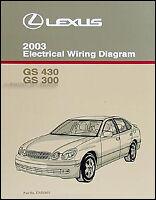 2002 Toyota Camry Solara Electrical Wiring Diagram Manual ...