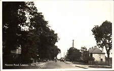 Lowton near Warrington. Newton Road # 1.
