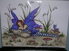 Amy Brown - Faery Tails - Signed - Flawed Second