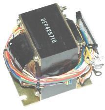 Yaskawa De6426710 Transformer [Pz0]