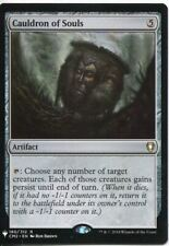 Magic The Gathering MTG Mystery Pack Card Cauldron of Souls