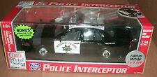 1/24 Scale 1999 Ford Police Interceptor Model CHP - Classic Metal Works 20101