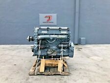 Detroit Diesel Complete Car & Truck Engines with 6 Cylinders