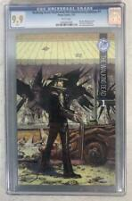 Walking Dead 1 Image 2015 CGC 9.9 Skybound 5th Anniversary Variant 9.8