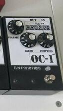 Pete Cornish OC-1 Batería libre de efectos de Guitarra Pedal Compresor