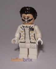 Lego Princess Leia from Set 75192 Millennium Falcon UCS Rare Star Wars NEW sw878