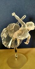 Swarovski Crystal Ballerina 7550Nr000004/236715 Retired