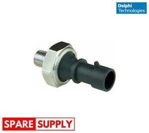 OIL PRESSURE SWITCH FOR ALFA ROMEO CHEVROLET FIAT DELPHI SW90015