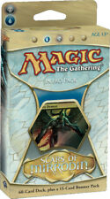 Scars of Mirrodin Intro Pack Deadspread (ENGLISH) SEALED NEW MAGIC MTG ABUGames