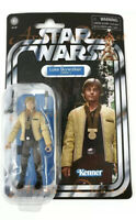 2019 Star Wars Vintage Collection VC151 Luke Skywalker (Yavin) Figure In Hand