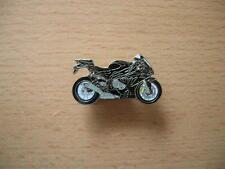 Pin Anstecker BMW S 1000 RR / S1000RR Modell 2013 schwarz Motorrad Art. 1172