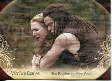 Vampire Diaries Season 3 Original Vampires Chase Card RF-03 The Beginning of ..
