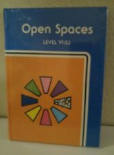 OPEN SPACES SHORT STORIES 6TH GRADE 6 READER CLASSIC LITERATURE LVL 7 PETER PAN