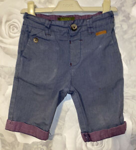 Boys Age 3-4 Years - Ted Baker Shorts