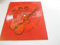 Flexi Disc Tonpostkarte Nr.101 Gene Pitney Twinkle Who needs it / The Boy oy my