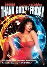 Friday Region Code 1 (US, Canada...) DVD & Blu-ray Movies 2017 DVD Edition Year