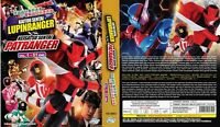 Kaitou Sentai Lupinranger VS Keisatsu Sentai Patranger (VOL.1 - 51 End) ~ SEAL ~