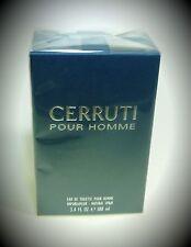 Cerruti pour Homme / Men / Man 50 ml Eau de Toilette Spray