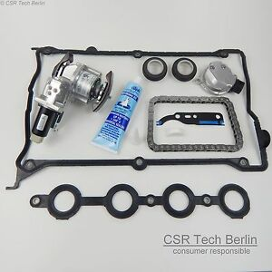 Nockenwellenversteller Kettenspanner 058109088 Audi VW Seat Skoda 1.8/1.8T