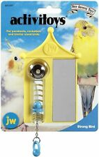 New listing Jw Pet Bird Toy Strong Small Birds Parakeet Cockatiel Canary Free Ship To Usa