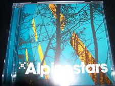 Alpinestars Snow Patrol (Shock Australia) Rare CD – Like New