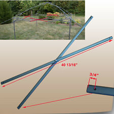 """Coleman New Style 13 x 13 Shelter Canopy Gazebo Middle Truss Bar Parts 40 13/16"""""""