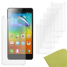 5 Pack PET Film Screen Protector Guard For Lenovo A7000