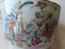Porzellan Dose Chinesisch antik
