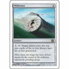 MTG 8TH EDITION * Millstone