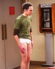 The Big Bang Theory Jim Parsons Glossy 8x10 Photo 5
