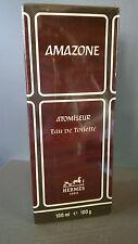 AMAZONE EDT de Hermes 100ml. VINTAGE