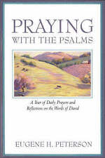 Very Good, Praying with the Psalms: A Year of Daily Prayers and Reflections on t