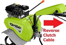 Grillo PRINCESS Rotovator REVERSE CLUTCH CABLE 39118 - 597
