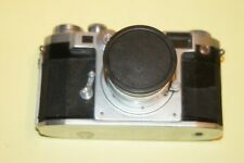 Super Rare! @ 1955 Royal 35 Film Camera Tominor 50mm f2.8