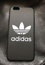 Iphone 6/6s Adidas Plastikcase Hülle Schutzhülle Case Aus Plastik