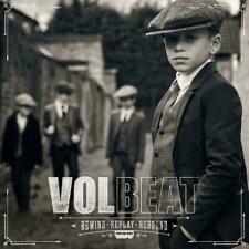 Rewind Replay Rebound VOLBEAT CD