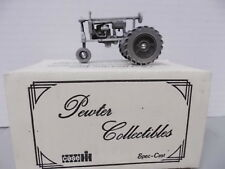 Case IH  Farmall F20  Tractor   Pewter Collectibles    SpecCast