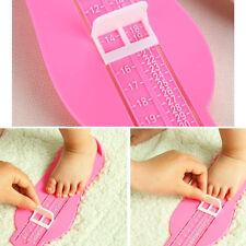 Children Foot Measuring Brannock Device Accurate Measure for Baby Kid s Feet  1pc 2e0e0da39