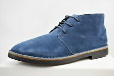Armani 3 Eye Chukka Homme Bottines neuves taille UK 8 (AN6)