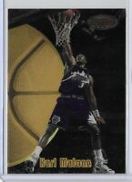1997-98 Bowmans Best Preview Karl Malone SP Insert No. BBP5