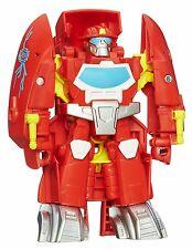 Playskool Heroes Transformers Rescue Bots HEATWAVE IL FUOCO-Bot Figura