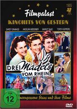 Drei Mädels vom Rhein - Filmpalast   DVD