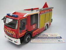 Hachette Bomberos Salvat Iveco Magirus Camiva Loiret Pompier Ixo 1/43 Feuerwehr