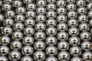 Genuine Kymco Pulsar Zing Lower Steering Head Ball Bearing Set (21) 96211-08000