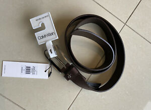 Calvin Klien Men Leather Belt 90cm
