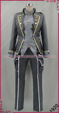 God Eater The Main Male Character Cosplay Costume S002