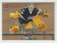 (72417) 2005-06 FLEER ULTRA GOLD MARC-ANDRE FLEURY #159