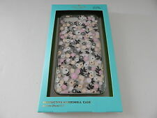 Kate Spade Protective Hardshell Case for iPhone 7 Plus Ditsy Floral/Clear New